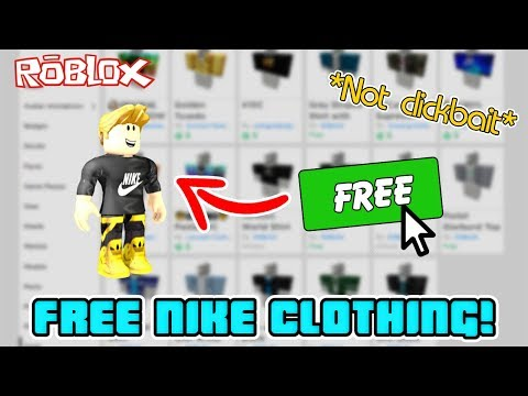 How To Get Free Adidas Clothes On Roblox