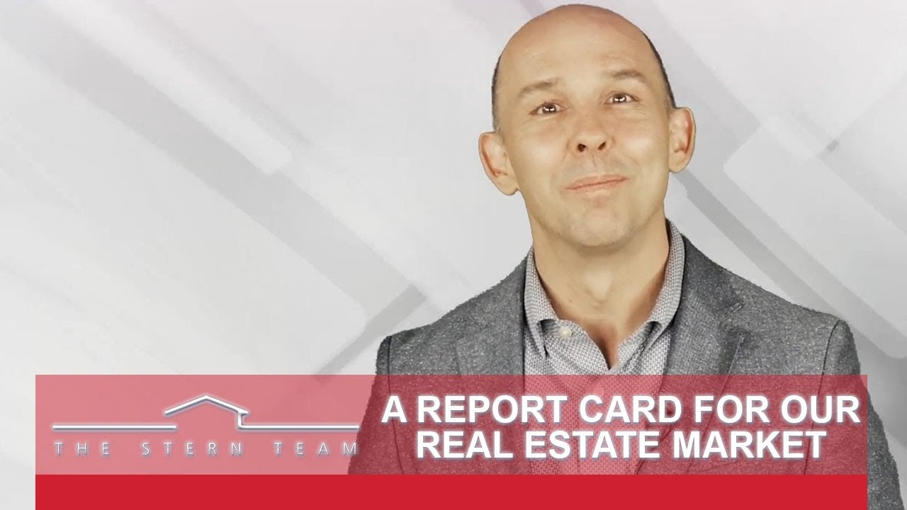 2017 Report Card for Wasatch Front Real Estate