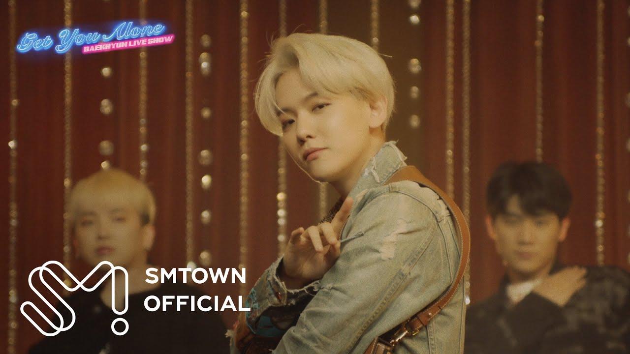 Lirik Lagu Get You Alone - Baekhyun (EXO) dan Terjemahan