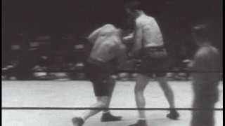 Jack Dempsey vs Jack Sharkey  (21.07.1927)
