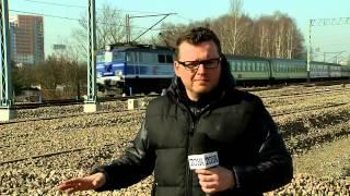 preview picture of video 'Tv Toya 14 03 2014 Mieszkańcy Stoków odcięci od dworca Widzew'