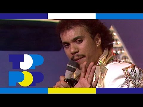Shalamar - don't Get Stopped in Beverly Hills • TopPop
