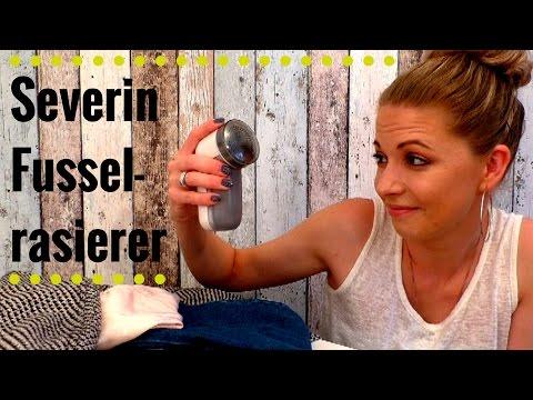 Must Have - Fusselrasierer von Severin