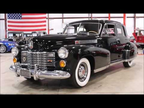 Video of '41 Fleetwood - LKIQ