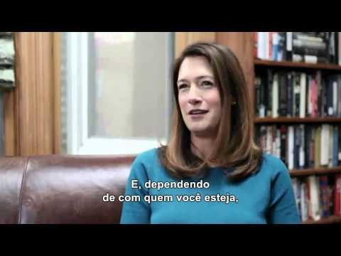 Gillian Flynn fala sobre Garota Exemplar