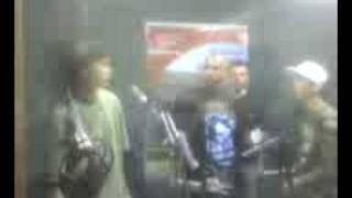 RECUERDOS - MC CHEKA Y MC KAOS ft LEGADOS  EMI UFPS
