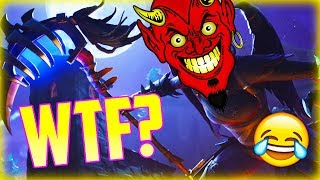 Funniest Voice Changer Trolling in Fortnite (Fortnite Funny Moments)