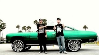 """""""On My Own"""" Jon Young & J. Cash Official HD Music Video"""