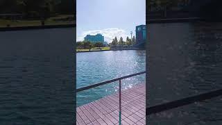 富山環水公園観光スポット