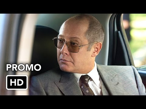 The Blacklist 4.09 (Preview)
