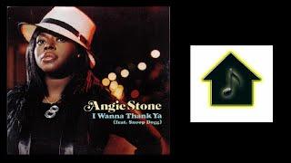 Angie Stone - I Wanna Thank Ya (Hex Hector & Mac Quayle Maximum Room Radio Edit)
