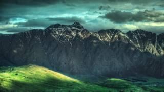 Au delà des montagnes embrumées (Le Hobbit : un voyage inattendu)