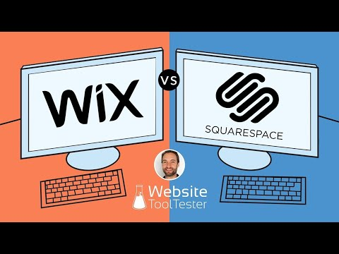Wix vs Squarespace 2019 – The 8 Crucial Things You Should Know