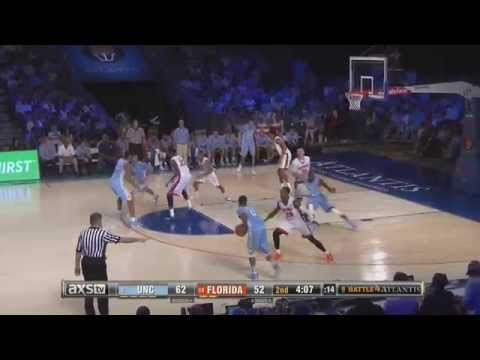 Video: UNC-Florida Game Highlights