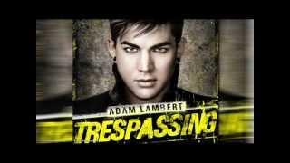 Adam Lambert-Broken English [+Lyrics]