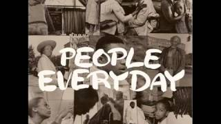 Arrested Development - People Everyday (HQ)