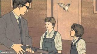 Video Sparknotes: Harper Lee's To Kill a Mockingbird Summary