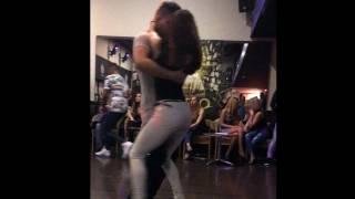 Marco & Sara - Prince Royce - Deja Vu (ft. shakira)