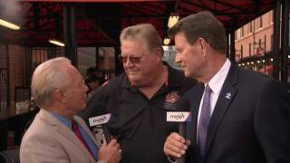 Boog Powell Comments On Orioles Offense