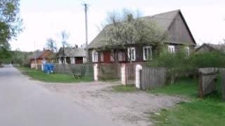 preview picture of video 'Kuraszewo - Podlasie'