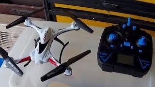 JJRC H31 HIGH PERFORMANCE DRONE (GEARBEST.COM)