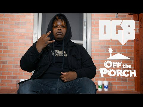 Nutso Thugn Talks Linking w/ Brodinski After Stealing One Of His Beats