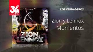 Momentos (Audio) - Zion y Lennox (Video)