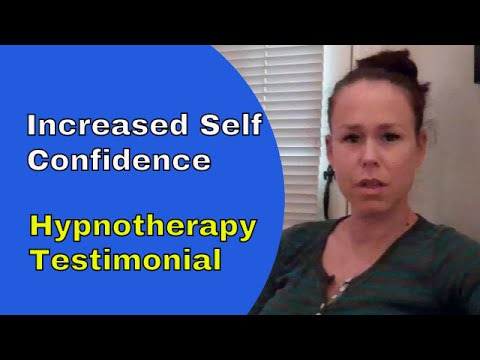 Confidence hypnotherapy helps Kate - hypnotherapy in Ely