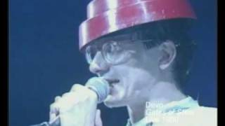 "Devo - ""Gates of Steel"" (Live - 1980) MVDvisual"