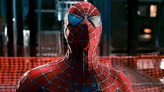 Spider Man 3  vs Venom [FULL FIGHT Final Fight]