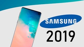 The New Samsung in 2019!