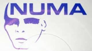 Gary Numan Music For Chameleons Live London 1984