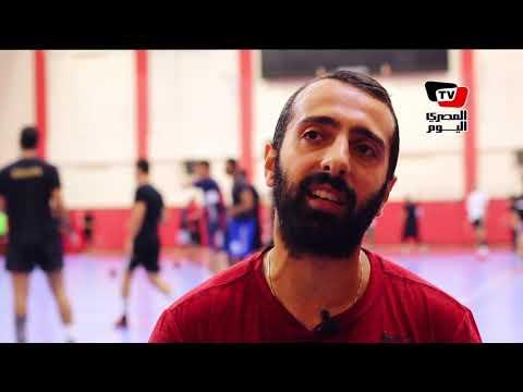 لـ«الولاد والبنات» ..الـ«دودج بول».. رياضة عالمية تنضم للملاعب المصرية