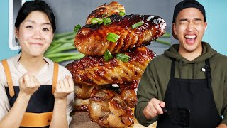 Can This Tasty Chef Make A Dish Following Cantonese Instructions?