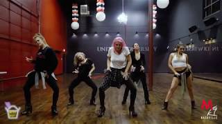 Touch - Pia Mia | Choreography with Charity Baroni