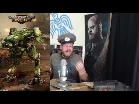 The Current Meta :: MechWarrior Online General Discussions