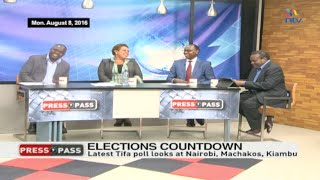 Press Pass: 2017 Elections countdown