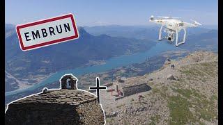 DRONE RELAX EN MONTAGNE (Mont Guillaume | DJI Phantom)