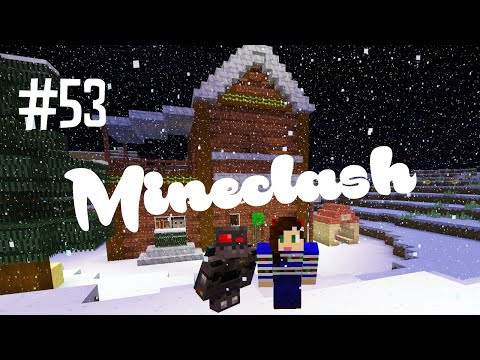 Minecraft Christmas Map.Short Christmas Map Ctm Minecraft Project