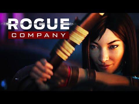 Rogue Company   Starter Founder's Pack (Nintendo Switch) - Nintendo Key - EUROPE - 1
