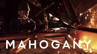 Samm Henshaw   Only Wanna Be With You | Mahogany Session