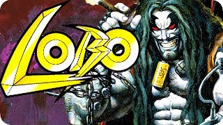 Lobo Movie Preview | All you need to know about Michael Bay's Comic Book Movie