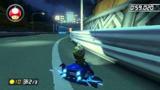 N64 Toad's Turnpike - 1:40.210 - Chonko3 (Mario Kart 8 World Record)