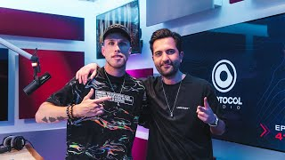 Nicky Romero and Deniz Koyu - Live @ Protocol Radio 416 (#PRR416) 2020