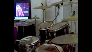 DORO - Children Of The Night -live-drumcover