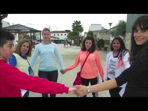Encuentro de jóvenes ARRIATE PIRATA 2016