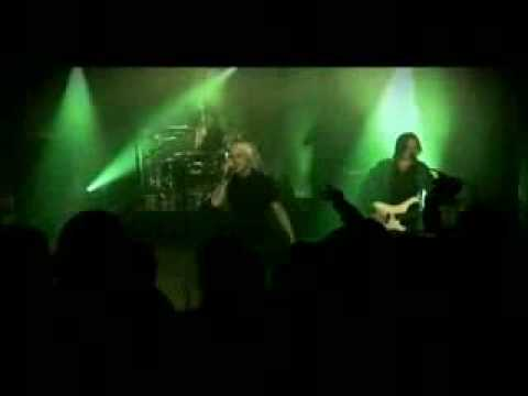 The Rasmus First Day Of My Life @ Mtv Live 2008