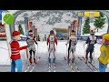 Athletics 2 Winter Sports Android Gameplay Fhd