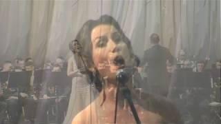 Сольный концерт Военного оркестра Московского гарнизона