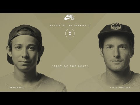 BATB X | Sean Malto vs. Chris Colbourn - Round 2
